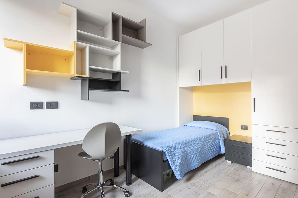 ristrutturazione appartamento minerbio 2