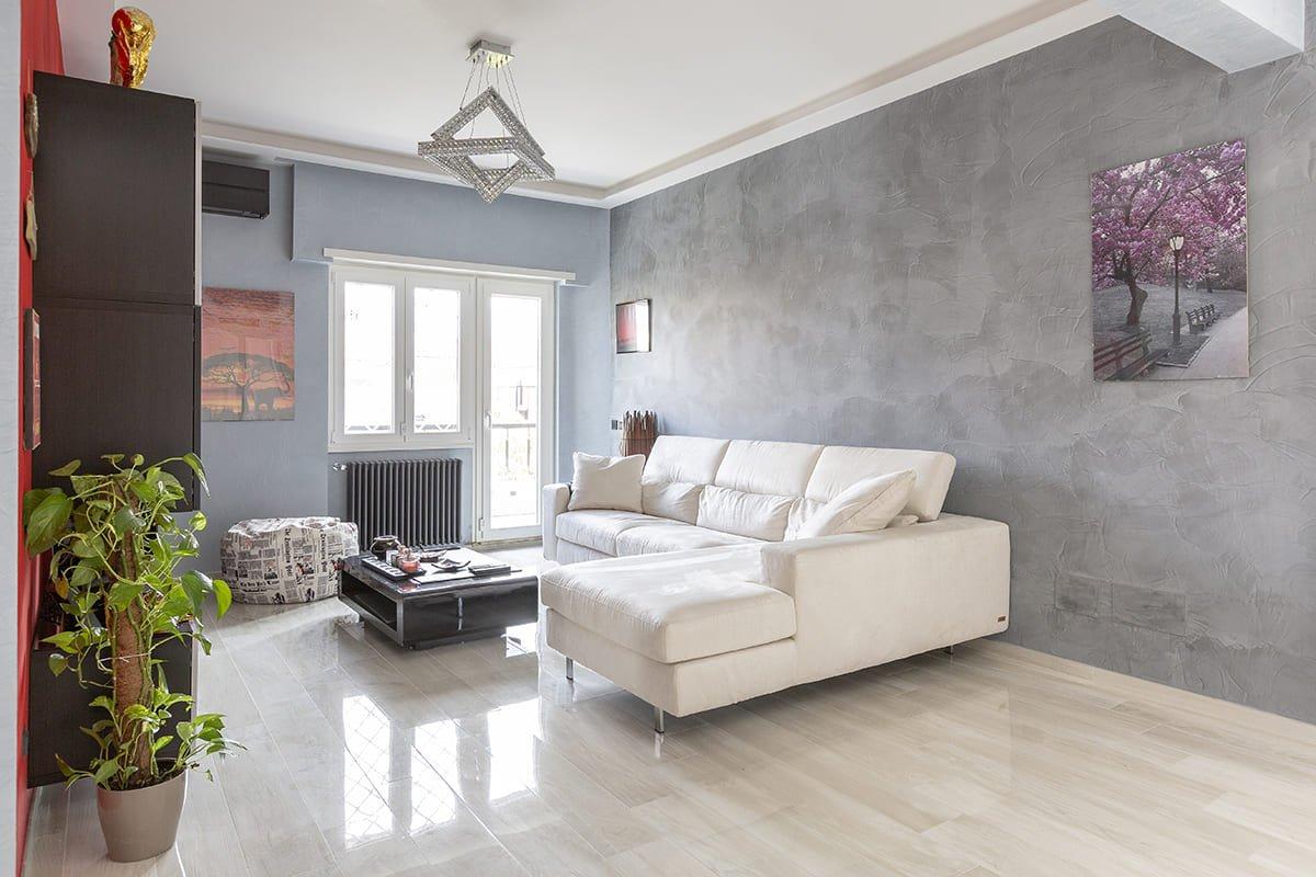 ristrutturazione appartamento roma centocelle 2