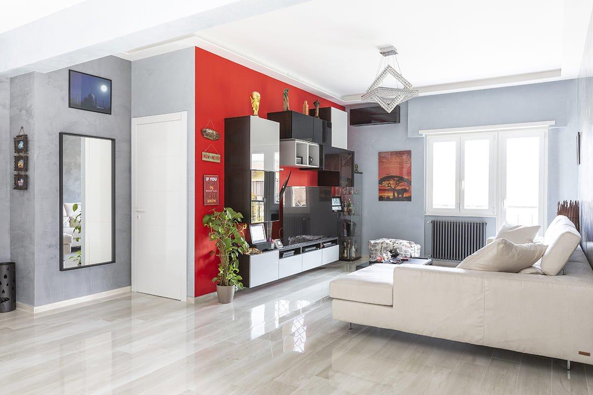 ristrutturazione appartamento roma centocelle 3