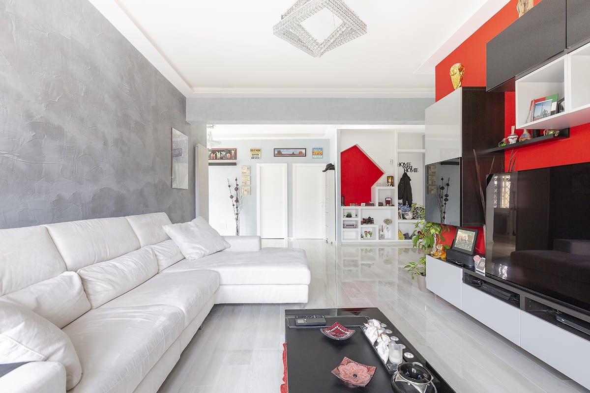 ristrutturazione appartamento roma centocelle 6