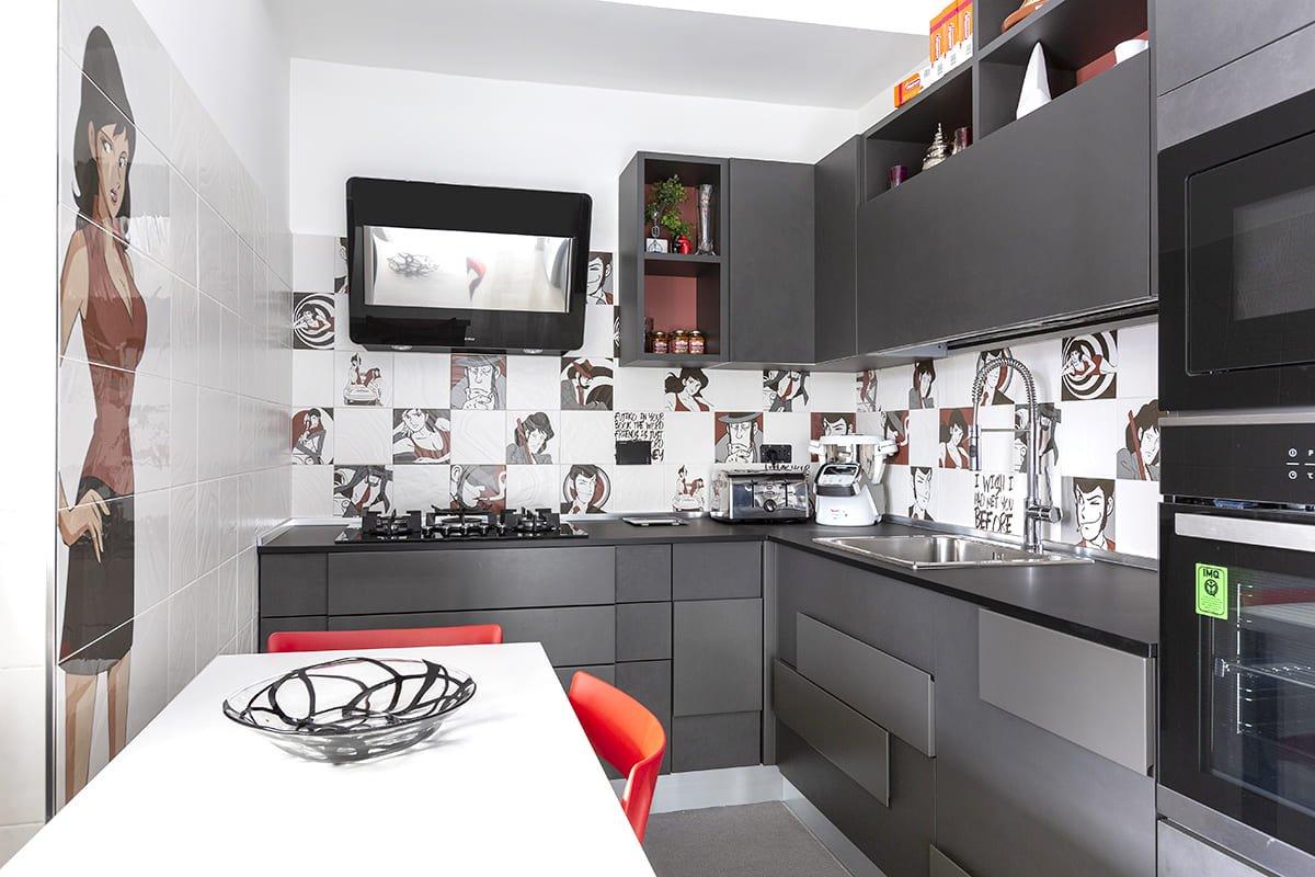 ristrutturazione appartamento roma centocelle 8
