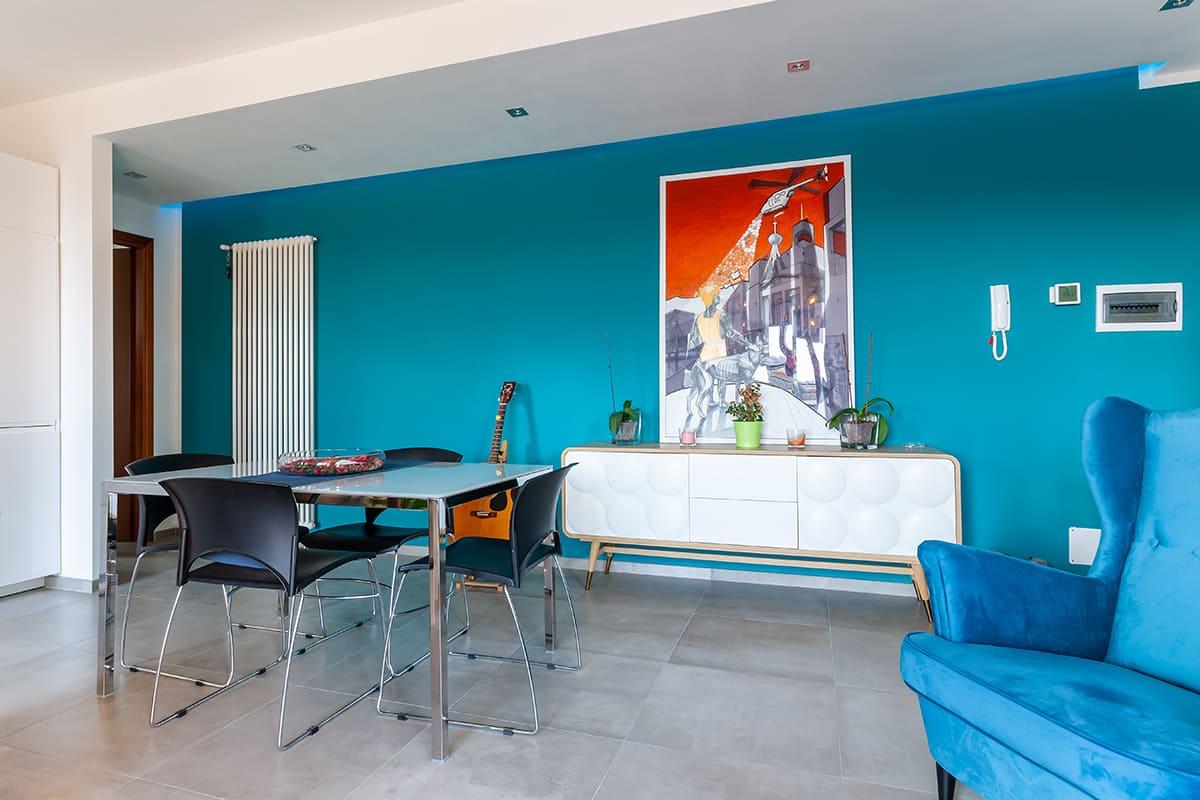 ristrutturazione appartamento rivoli torino 1