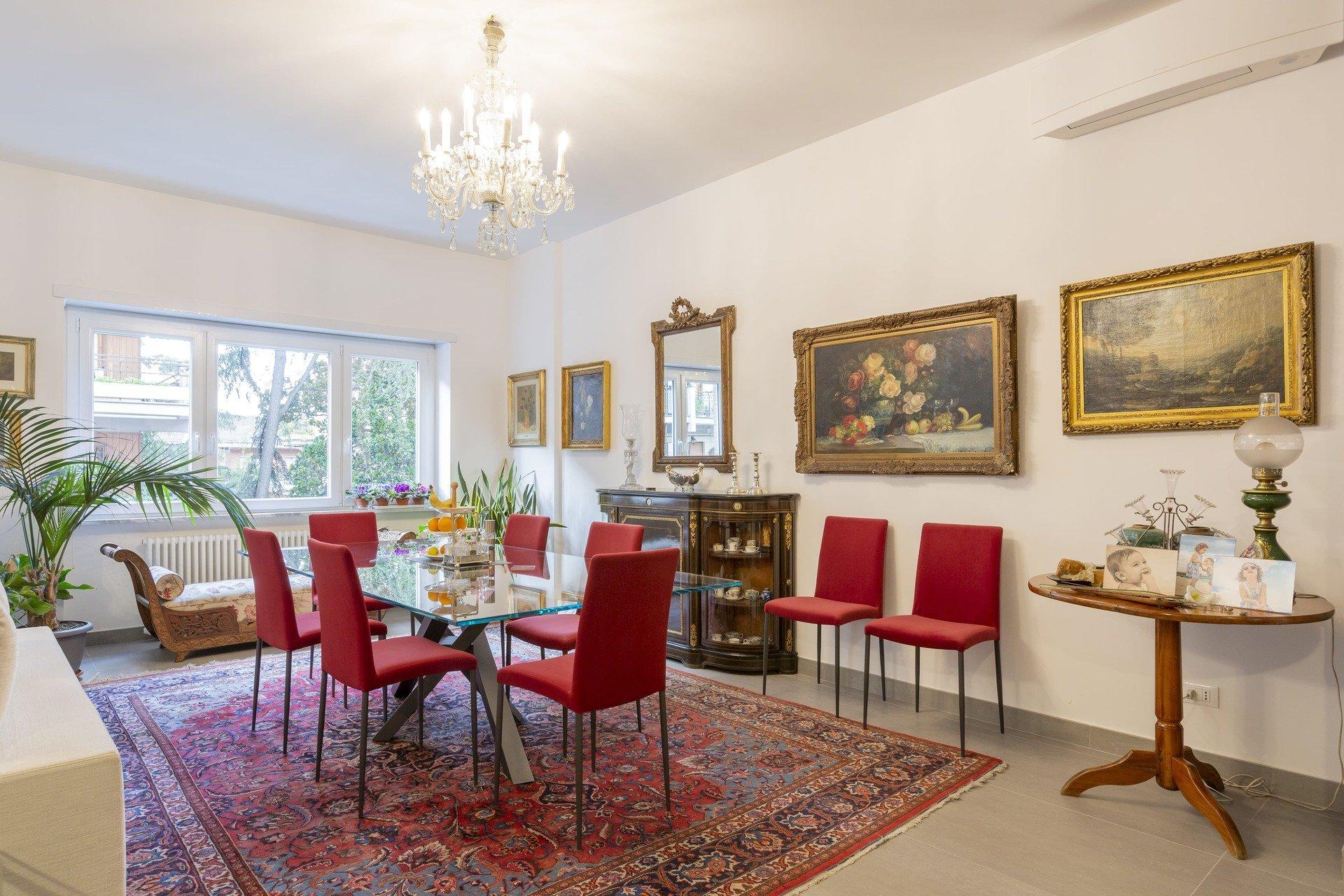 ristrutturazione casa roma fleming 3