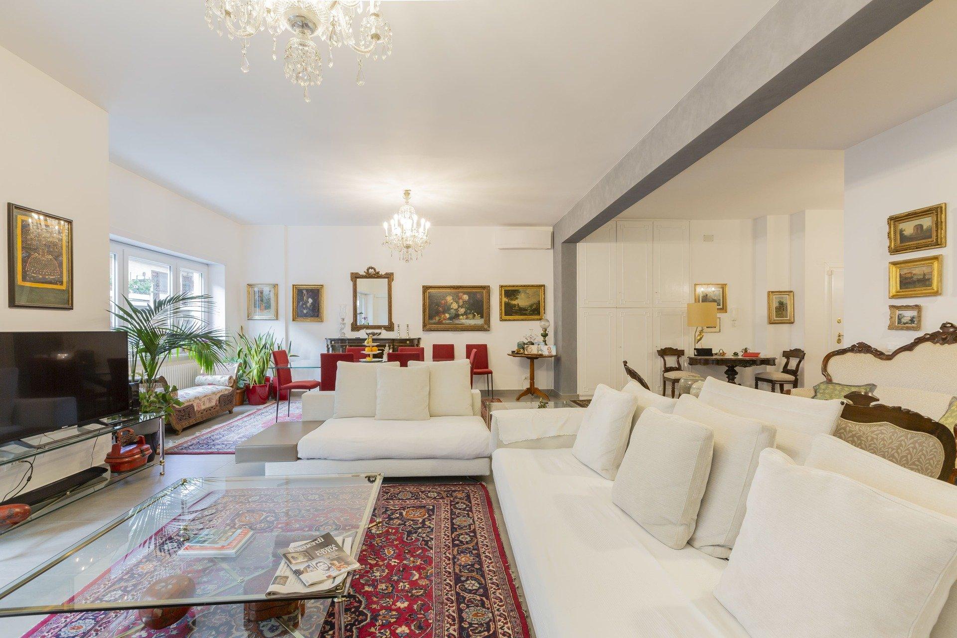 ristrutturazione casa roma fleming 4