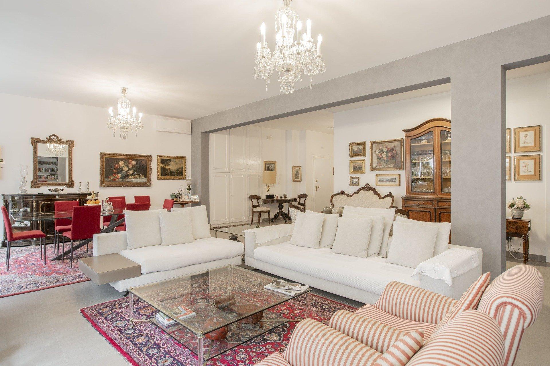 ristrutturazione casa roma fleming 5