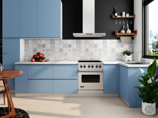 idee ristrutturazione cucina 3