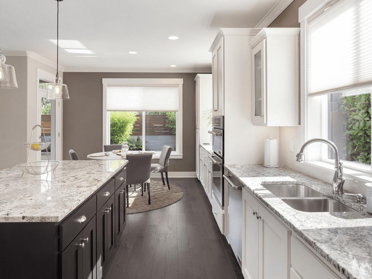 abbinare cucina e pavimento 2